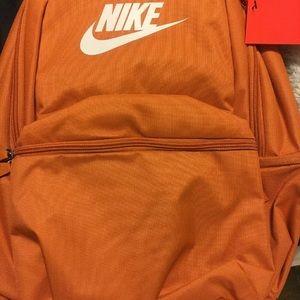 Nike  backpack school Heritage